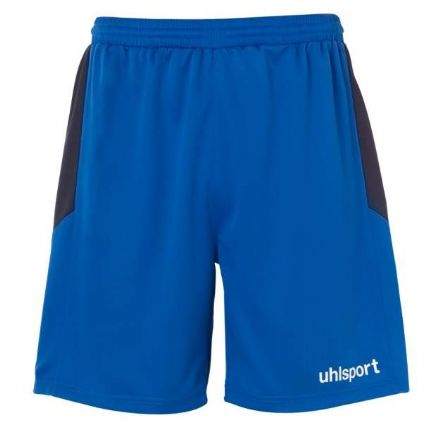 Goal Shorts Azure Blue / Navy